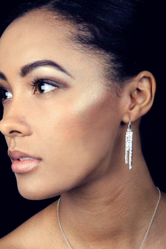 Grace Earrings - Long
