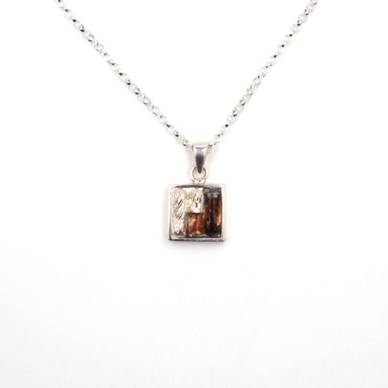 Strength Necklace - smaller