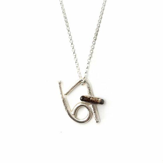 67 Necklaces for Mandela Day