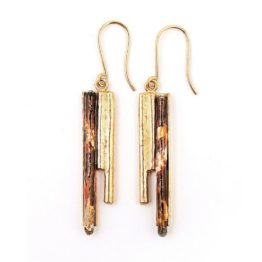 Grace Earrings - Long